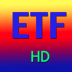 ETF for iPad
