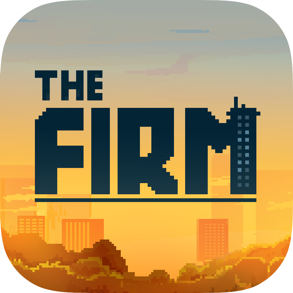 The Firm by Sunnyside Games icon
